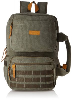The Vertical Backpacks: 80% Off