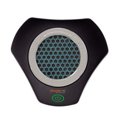 Moonbow Car Air Purifier (Black)