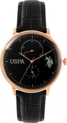 U. S. POLO ASSN. watches at flat 65% Off