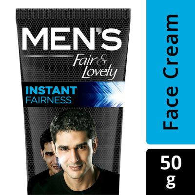 Fair and Lovely Men Anti Marks Fairness Cream, 50g