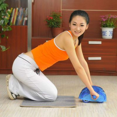 B fit AB3412 AB Exercise Roller
