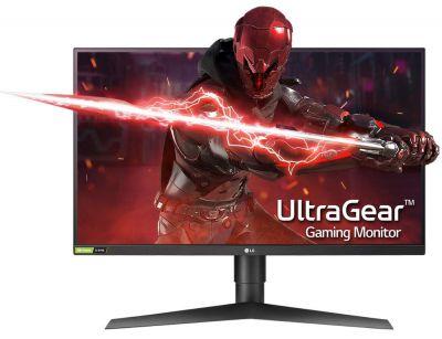 LG Ultragear 32