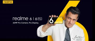 Realme 6 Series: Launching on 5th March