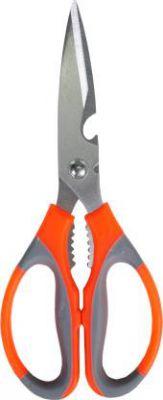 Story@Home SC1401 Carbon Steel All-Purpose Scissor (Orange)