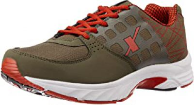 Sparx Men's Running Shoes at 75% OFF
