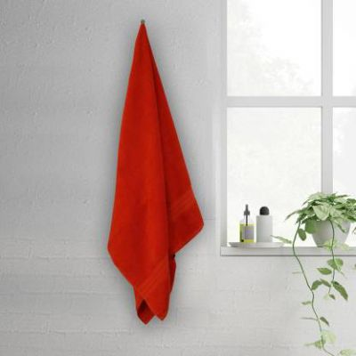 SPACES Cotton 450 GSM Bath Towel