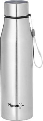 Pigeon by Stovekraft - Glamour Water Bottle 1000ml Set of 4