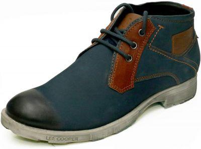 Lee Cooper Men's Boots