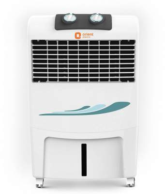 Orient Electric 20 L Room/Personal Air Cooler (White, Smartcool DX - CP2002H)