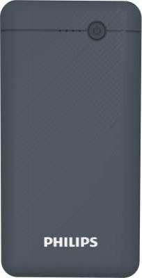 Philips 10000 mAh Power Bank (Fast Charging, 10 W)