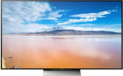 Sony 139cm (55 inch) Ultra HD (4K) LED Smart TV  (KD-55X9300D)