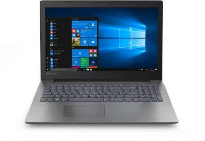 Lenovo Ideapad 330 Celeron Dual Core - (4 GB/1 TB HDD/Windows 10 Home) 330-15IKB Laptop (15.6 inch, With MS Office)