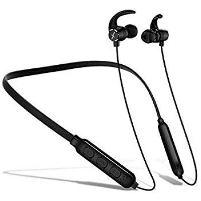 Xmate Mana Bluetooth Headphones with CSR Chipset Stereo Sound Quality, High Bass, Wireless Earphones Headset with Mic