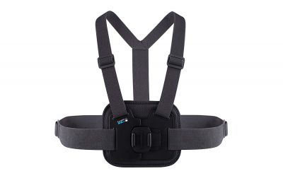 GoPro Chesty AGCHM-001 Performance Chest Mount