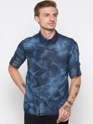 Minimum 70% off on Men's shirt