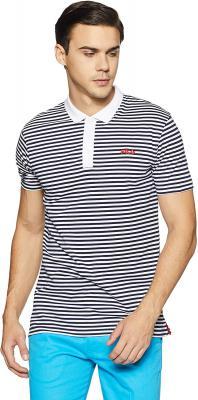 Fila Men's Striped T-Shirts