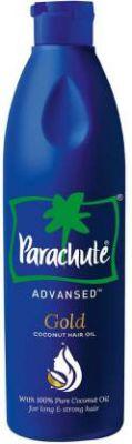 Parachute Advansed Gold Coconut Hair Oil  (400 ml)
