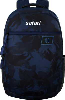 Safari 19 casual backpack blue 30 L Medium Backpack