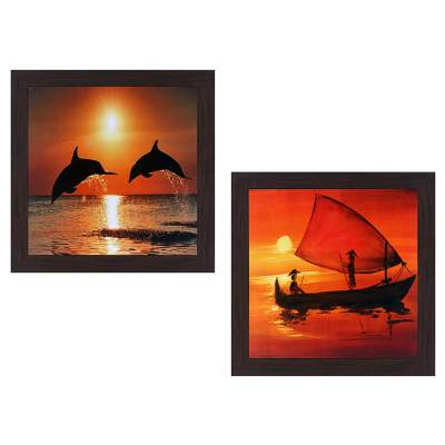 Wall Paintings Min.87% Off under Rs.200