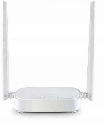 TENDA N301 Wireless N Router (White)