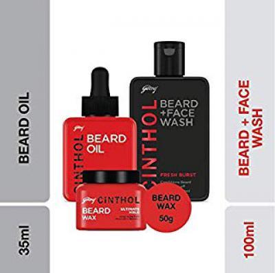 Cinthol Facewash & Beauty Product 50% Off