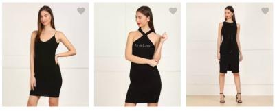 Women Bodycon Dress & Jumpsuit at 70% Off