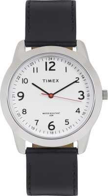 Timex TW00ZR292E Classics Analog Watch  - For Men