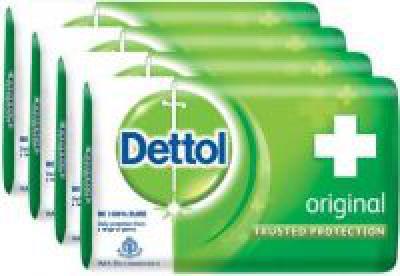 Dettol Original Soap Bar