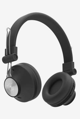 Ant Audio Treble H82 On-ear Bluetooth Headset with Mic