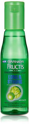 Garnier Fruits Long and Strong Serum with Fruit Oils, 100ml