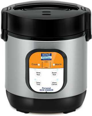 Kent 16019 Personal Electric Rice Cooker