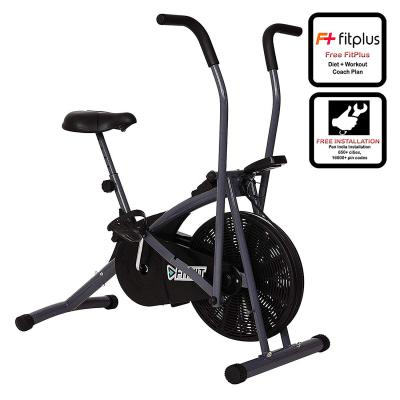 Fitkit FK600 Steel Airbike with Free Installation assistance