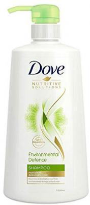 Dove Environmental Defence Shampoo, 650ml