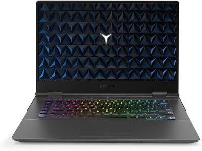 Lenovo Legion Y730 8th Gen Intel Core I7 15.6 inch FHD Gaming Laptop (16 GB RAM/ 1TB HDD + 256 GB SSD), 81HD004MIN
