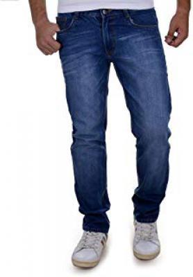 Ben Martin Denim Jeans under Rs.700