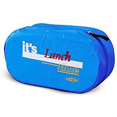Milton Circular Lunch 2 Cont, Blue