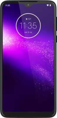 Motorola One Macro ( 64 GB Storage, 4 GB RAM )