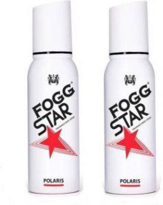 Fogg STAR Body Spray