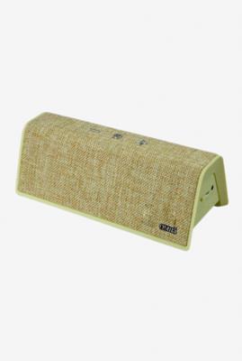 Croma Tejido BXI CRER2087 M76F 10W Bluetooth Speaker (Green)
