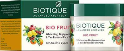 Biotique Beauty & Haircare Products at Min.50% off