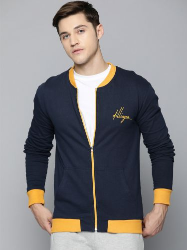 Men's Bomber Jackets at Min.70% Off