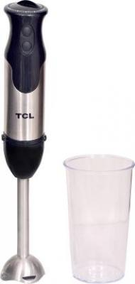 TCL TM-318 800 Hand Blender (Silver-Black)