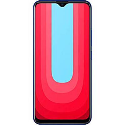 Vivo U20 (Blazing Blue, Snapdragon 675 AIE, 6GB RAM)