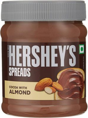 Hershey's Spread, Cocoa with Almond, 350g