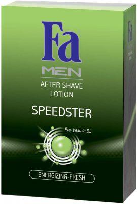 FA Men After Shave Lotion Speedster, 100 ml