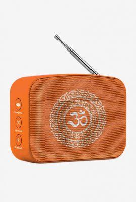 Saregama Carvaan Mini Bhakti Bluetooth Speaker