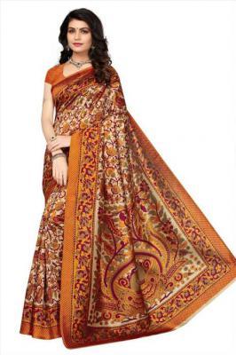 Women's sarees at Min.80% off