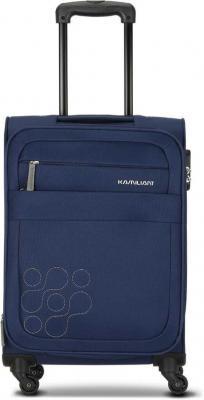 Up to 78% Off On Kamiliant by American Tourister Suitcases