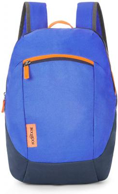 Footloose by Skybags 10 Ltrs Blue Daypack (Lynx)