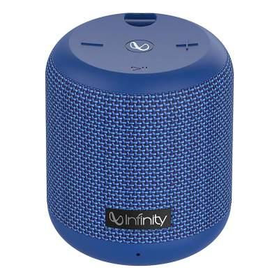 Infinity (JBL) Fuze 100 Deep Bass Portable Waterproof Wireless Speaker